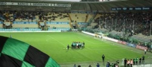 Serie A, Sassuolo-Juventus lunedì 28
