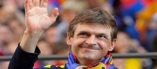 Tito Vilanova ex allenatore del Barcellona