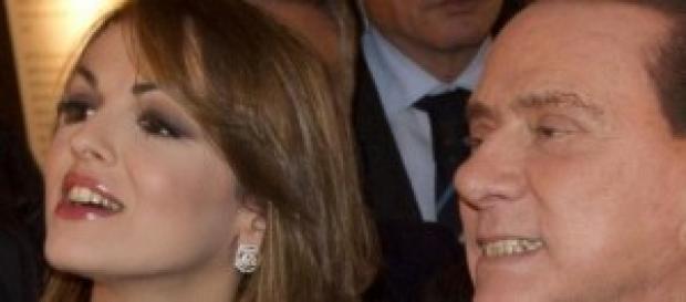 Berlusconi forse un figlio dalla Pascale