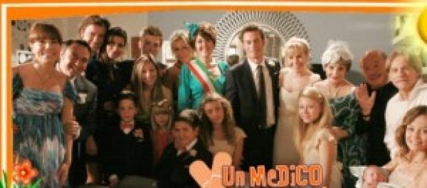 Un medico in famiglia 9, la nona puntata