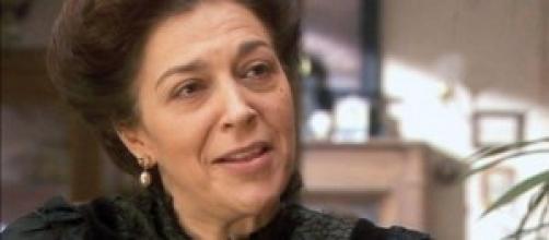 Il Segreto, Donna Francisca non muore mai