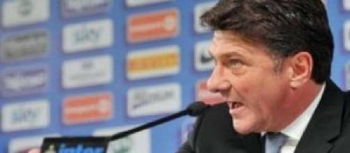 Inter-Napoli cronaca web live
