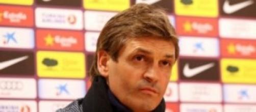 Tito Vilanova è deceduto per un cancro
