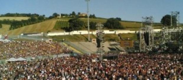 Primo maggio a Roma, il concerto 2014
