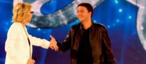 Amici 13 anticipazioni: Matteo Renzi ospite