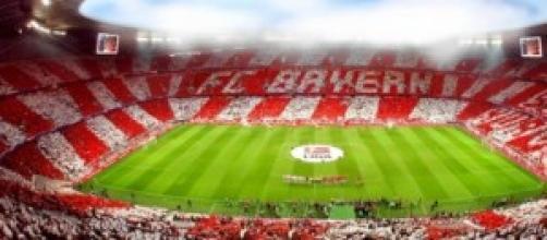 Champions League, Bayern Monaco-Real Madrid