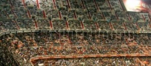 Europa League, Valencia-Siviglia