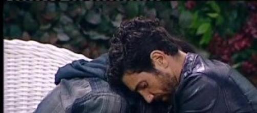 GF13, Roberto e Diletta si separano?