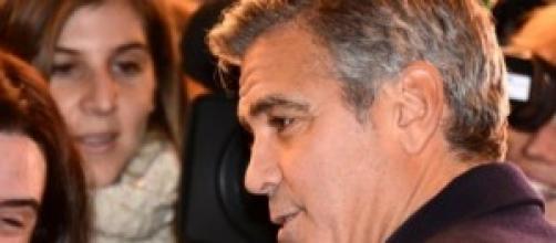 Nuova fiamma per George Clooney