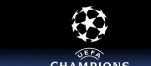 UEFA Champions League Registered Trademark