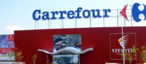 Assunzioni con Ferrero, McDonald's e Carrefour