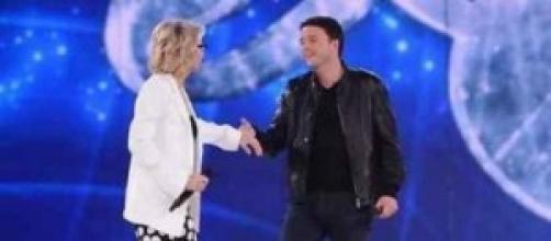 Par condicio: Matteo Renzi non va ad Amici