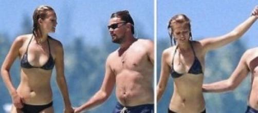 """""""Pettorali dentro e pancia in fuori"""" per DiCaprio"""