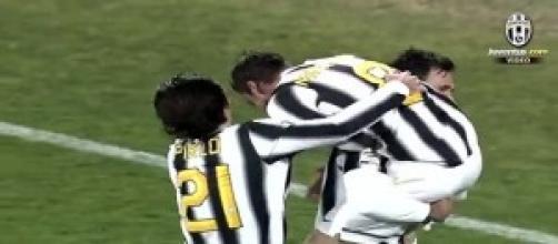 Sassuolo-Juventus, Andrea Pirlo è pronto