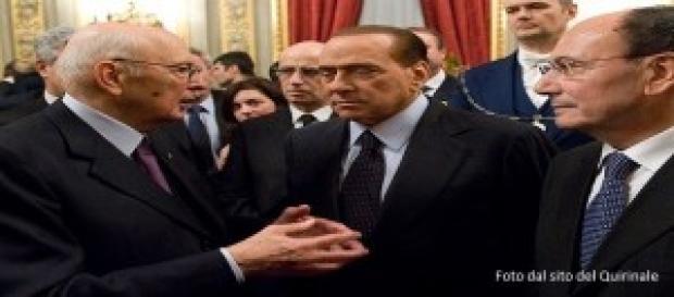 Berlusconi contro il kapò Schultz e i tedeschi