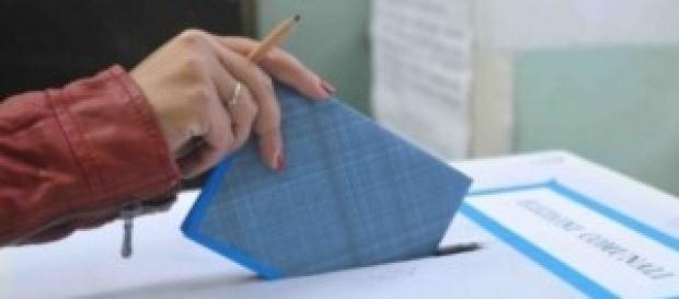Il 25 maggio si voterà anche per le amministrative