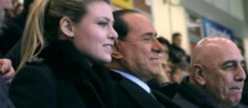 """Berlusconi a """"Mattino 5"""" nega la vendita del Milan"""
