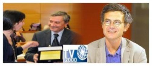 I Nuovi direttori di TV2000 e Radio inBlu