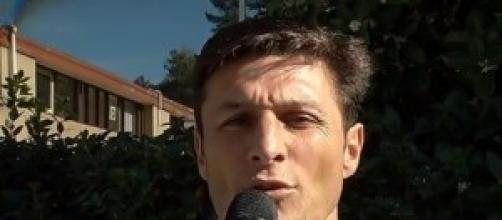 Javier Zanetti si ritira dal calcio
