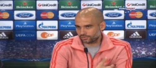 La cronaca diretta live di Bayern-Real Madrid