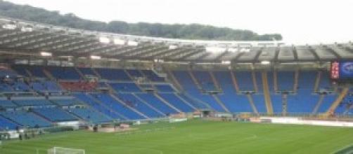 """Stadio """"Olimpico"""" di Roma"""