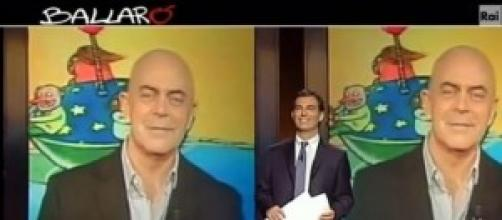 Temi e ospiti Ballarò, puntata del 29 aprile 2014