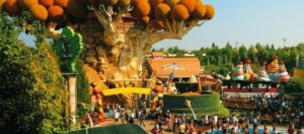 Gardaland - Novità, orari e prezzi dei biglietti