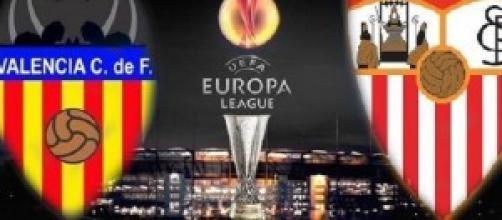 Europa League, Valencia - Siviglia: pronostico