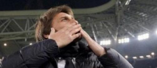 Juventus-Benfica, orario diretta Tv in chiaro