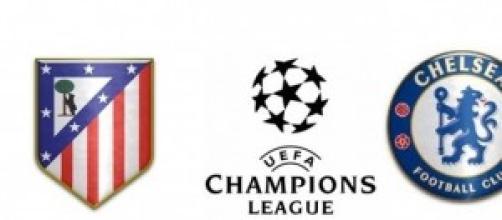 Semifinale di Champions League