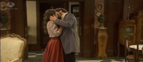 Tristan e Pepa sono liberi di amarsi