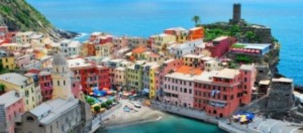 Vacanze nelle Cinque Terre, Golfo dei Poeti