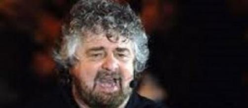 Beppe Grillo è pronto per la campagna elettorale