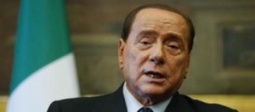 Berlusconi ricoverato al San Raffaele