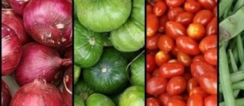 I vantaggi dell'alimentazione vegan crudista