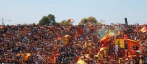 Lega Pro 2014 Prima, Seconda Divisione
