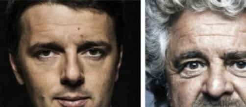 Renzi o Grillo? Dove va l'elettorato di FI?