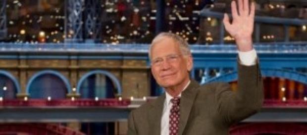 Foto dalla pagina Facebook dedicata al Late Show