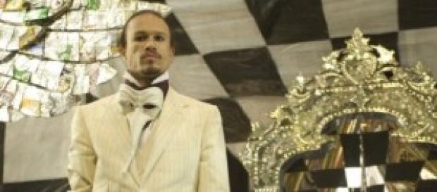 Heath Ledger indiscusso attore mai dimenticato.