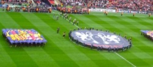 Champions League in tv, date quarti di ritorno