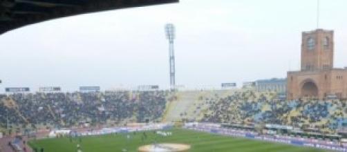 """Stadio """"Dall'Ara"""" di Bologna"""