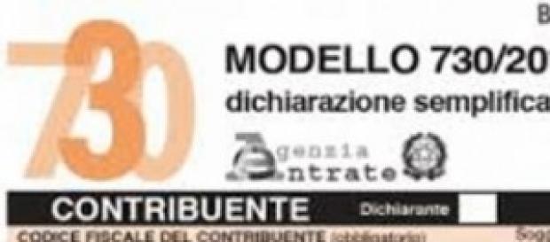 Modello 730 E Unico: Isctruzioni E Scadenze 2014