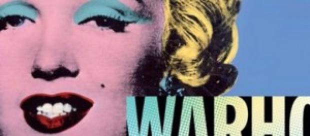 Mostra di Andy Warhol a Roma