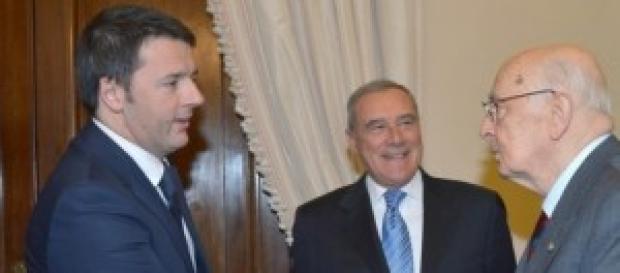 Amnistia e indulto 2014, testo unificato al Senato