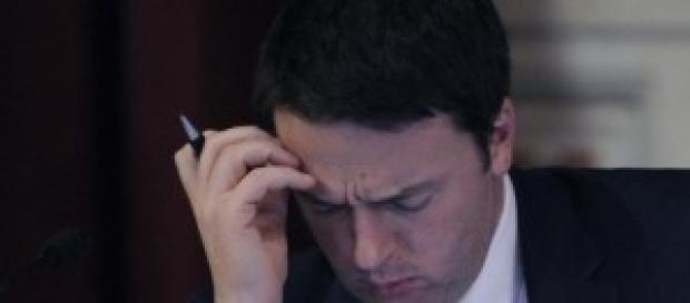 Governo Renzi manterrà la parola con gli italiani?