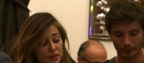 Belen Rodriguez e Stefano De Martino in crisi?
