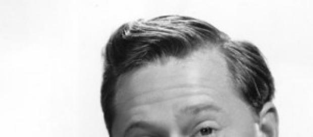 Mickey Rooney, morto a 93 anni