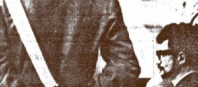 Aldo Braibanti fu condannato a 9 anni di carcere