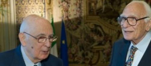 Amnistia e indulto 2014, Pannella e Napolitano