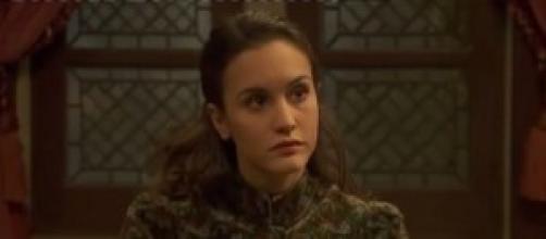 Pepa, tornerà nella terza stagione de il Segreto?